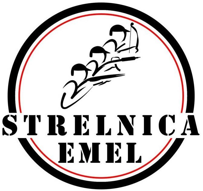 logo strelnica EMEL